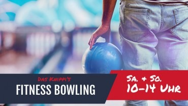 Fitness-Bowling in Oberhausen